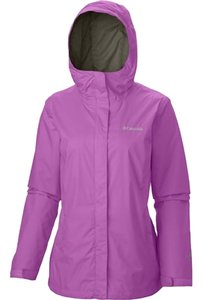 Colombia Sportswear Waterpfoor Columbia lavender Jacket