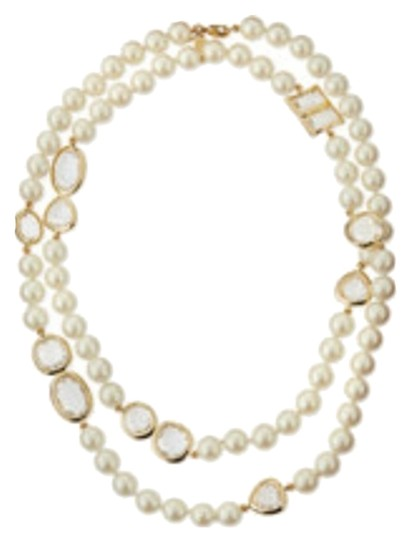 Preload https://img-static.tradesy.com/item/9158032/kate-spade-white-pearls-and-crystals-pearlescent-baubles-necklace-0-2-540-540.jpg