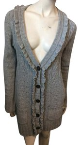 Juicy Couture Gray Jacket