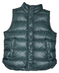 J.Crew Outdodor Wear Down Vest