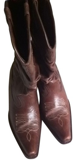 Preload https://item5.tradesy.com/images/steve-madden-brown-sexy-cowboy-bootsbooties-size-us-75-9159-0-0.jpg?width=440&height=440