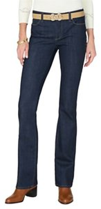 Talbots Boot Cut Jeans