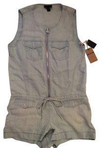 True Religion Romper Jumpsuit Dress