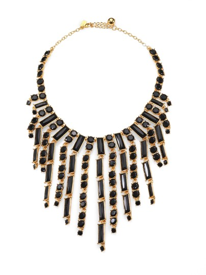 Kate Spade Amazing Architectural! Kate Spade Skyline Statement Necklace NWT