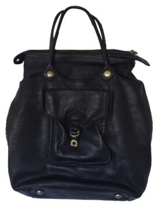 Marc by Marc Jacobs Black Travel Bag