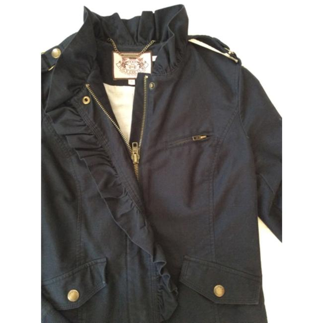 Juicy Couture Military Jacket