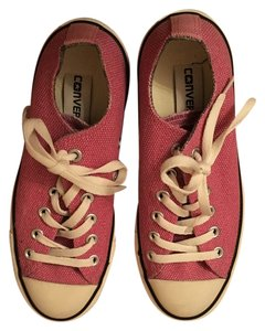 Converse Sneakers Pink Athletic