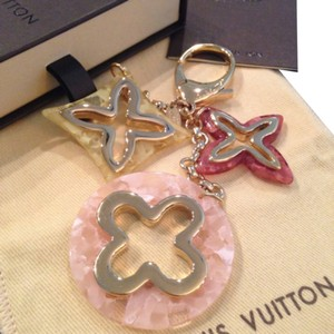 Louis Vuitton Louis Vuitton Charm