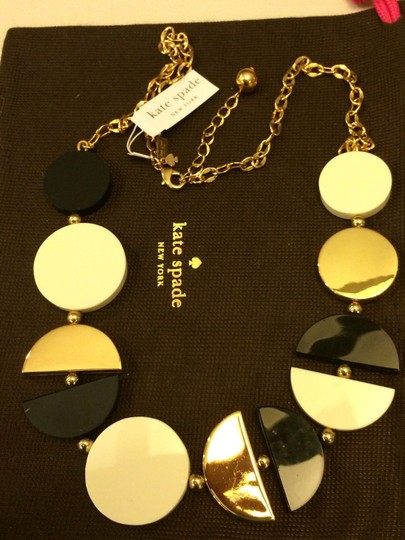 Kate Spade Kate Spade Double Exposure Necklace! NWT Free Spirit Artistic Soul!