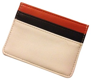 Mark & Graham Mark & Graham Colorfield Credit Card Holder