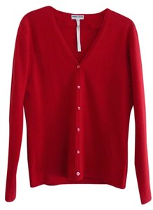 Cashmere Machine Washable Cardigan