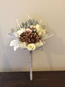 Wedding Bouquets (7 Total)
