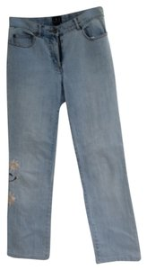 International Concepts INC Trouser/Wide Leg Jeans