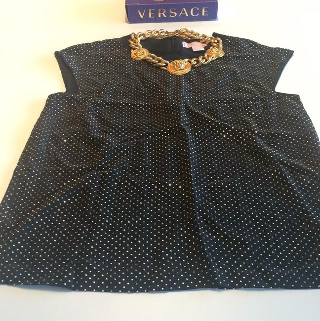 Versace for H&M Top