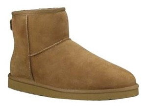 UGG Australia Gifts For Men Men's Gift Chestnut Boots