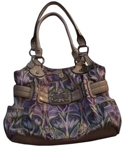 Sienna Ricchi Shoulder Bag