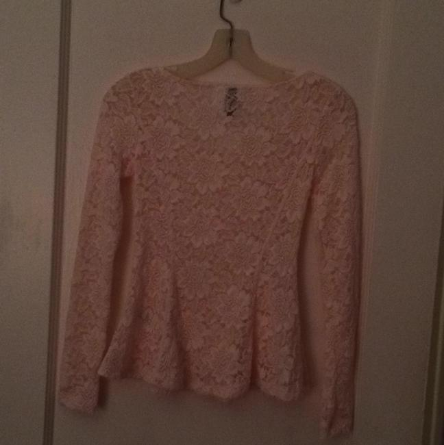 Divided by H&M T Shirt Pink