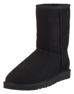 UGG Australia Gifts For Him Luxury Black Boots