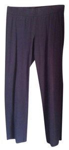 Eileen Fisher Relaxed Pants Navy