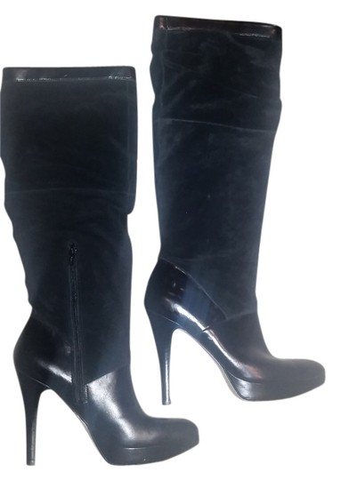 Preload https://img-static.tradesy.com/item/9166702/nine-west-black-real-leather-new-platform-knee-hi-bootsbooties-size-us-85-regular-m-b-0-1-540-540.jpg