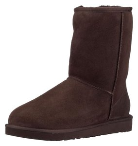 UGG Australia Gifts For Men Chocolate Boots