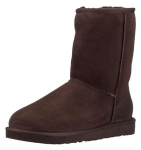 UGG Australia Gifts For Men Men's Chocolate Boots