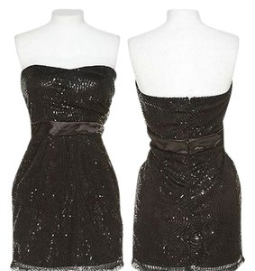 Romeo & Juliet Couture Sequin Dress