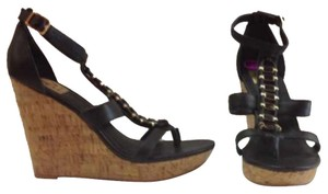 Dolce Vita Blac Wedges