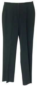 Tombolini Mint Stretch Leg Size 10 Straight Pants navy