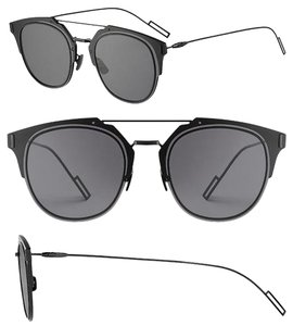 Dior Black Homme Composit 1.0 Sunglasses
