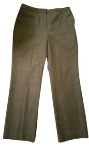 Talbots Relaxed Pants Grey