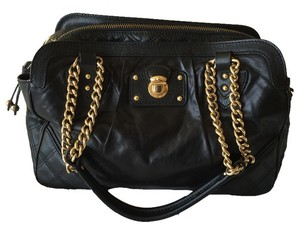 Marc Jacobs Handbag Golden Hardware Gold Chain Shoulder Bag
