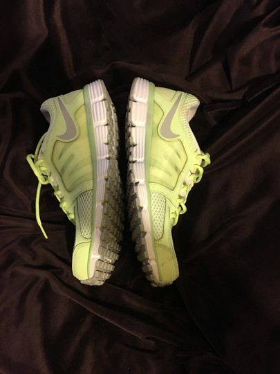 Nike Lime Green Athletic