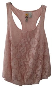 Mimi Chica Top Pink