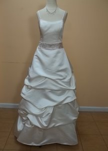 DaVinci Bridal 8211 Wedding Dress