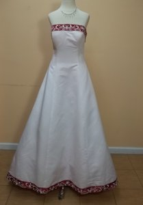 DaVinci Bridal 8229 Wedding Dress