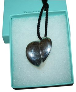 Tiffany & Co. Elsa Peretti Full Heart Pendant