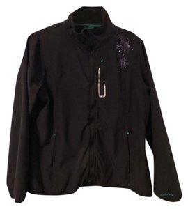 Cabela's Black Jacket