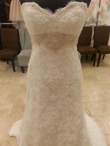 Casablanca 2072 Wedding Dress