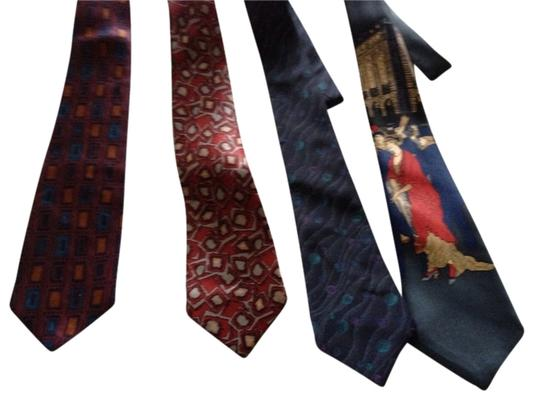 Preload https://item1.tradesy.com/images/navy-blue-and-red-men-s-917565-0-0.jpg?width=440&height=440