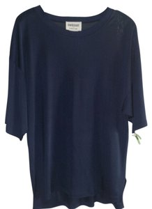 David Dart T Shirt midnight blue