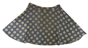 Love Culture Skirt Blue