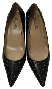 MICHAEL Michael Kors Black leather Pumps