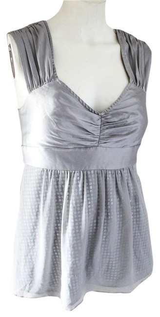Preload https://img-static.tradesy.com/item/918716/express-silver-night-out-top-size-6-s-0-0-650-650.jpg
