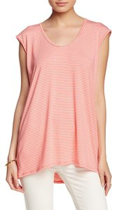 Free People T Shirt peach
