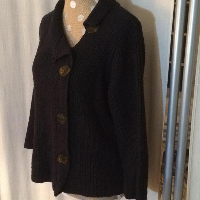 Other Willow Asymmetrical Cardigan Sweater