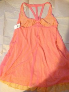 Betsey Johnson New with tag betsey Johnson peach pink bow sleepwear
