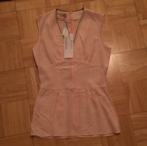 Marni Top Pink and white