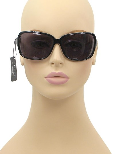 Natori Natori Sunglasses - Black Print SZ504 Sunglasses