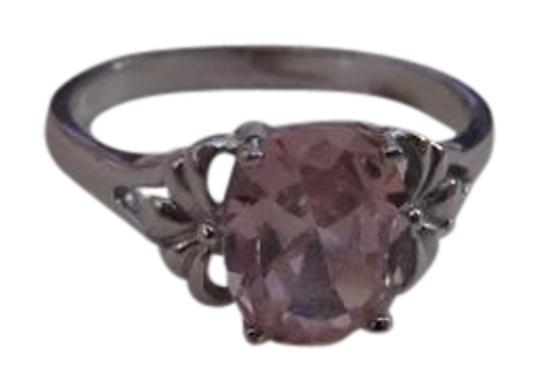Preload https://img-static.tradesy.com/item/9189130/silver-pink-sterling-with-deep-stone-ring-0-9-540-540.jpg